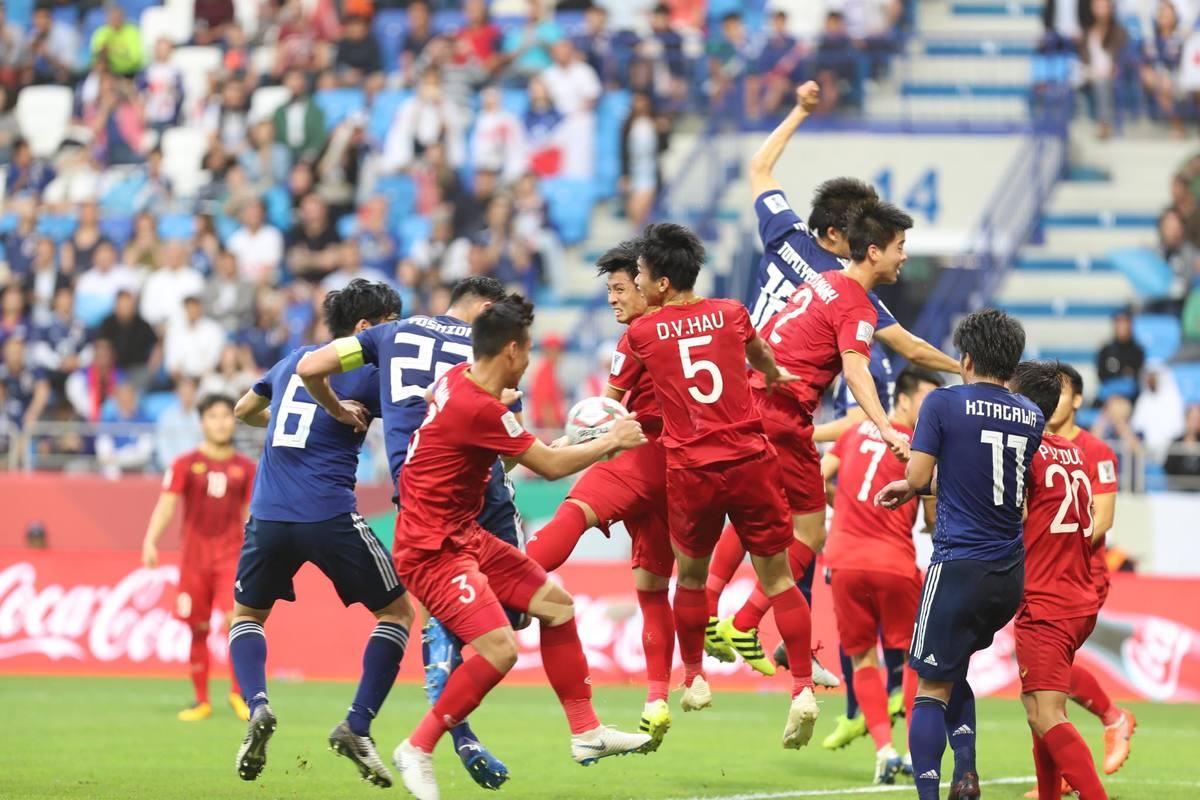 VAR - nhân vật chính trong trận thua của Việt Nam trước Nhật Bản