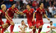 Japan Times: 'Việt Nam có thể gây sốc cho Nhật Bản ở tứ kết'