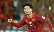 Công Phượng được kỳ vọng ra nước ngoài thi đấu sau Asian Cup