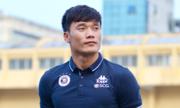 Bùi Tiến Dũng chọn CLB Hà Nội vì có nhiều đồng đội ở tuyển Việt Nam