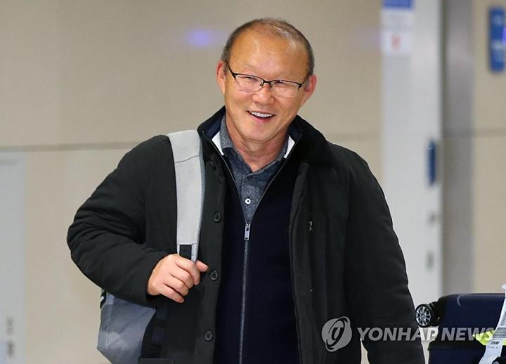 Park Hang-seo: Việt Nam đã may mắn ở Asian Cup 2019