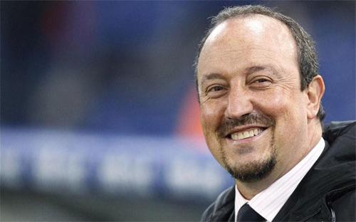 Benitez mang lại niềm vui cho người hâm mộ CLB cũ - Liverpool.