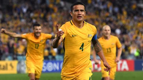 Sự xuất hiện của Australia sẽ mang tới những hảo thủ đẳng cấp cho AFF Cup. Ảnh:FIFA.