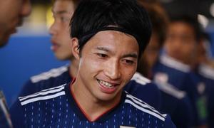Tiền vệ Nhật Bản: 'Mọi thứ sẽ vô nghĩa, nếu thua ở chung kết'