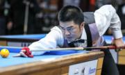 Quốc Nguyện đại diện châu Á dự Cup billiards đồng đội thế giới