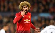 Man Utd bán Fellaini sang Trung Quốc