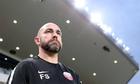 HLV Qatar trêu Xavi sau khi vô địch Asian Cup 2019