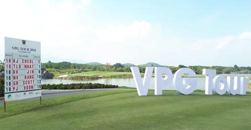 Hệ thống VPG Tour ngày càng phát triển sau khi ra đời năm 2018. Ảnh: Wegolf.