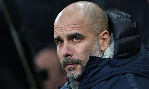 Man City của Guardiolathắng tám trong chín trận đã đấu trên mọi đấu trường từ đầu năm 2019, ghi 34 bàn và lọt lưới bốn lần.