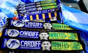Nantes đòi Cardiff trả tiền chuyển nhượng Sala