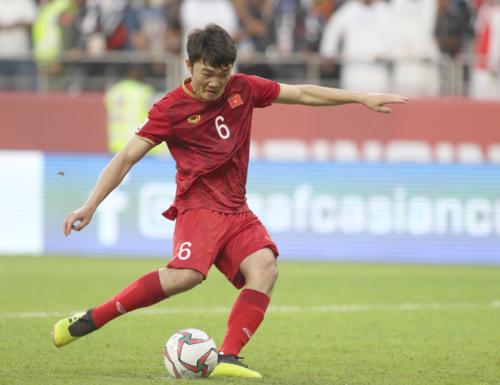 Đội tuyển Việt Nam sẽ không dự Cup Nhà vua trong tháng 6//2019 nhiều khả năng vì đã có kế hoạch khác. Ảnh: Anh Khoa.
