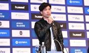 Công Phượng ra mắt CLB Incheon United