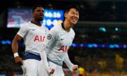 Tottenham chi đậm giữ chân Son Heung Min