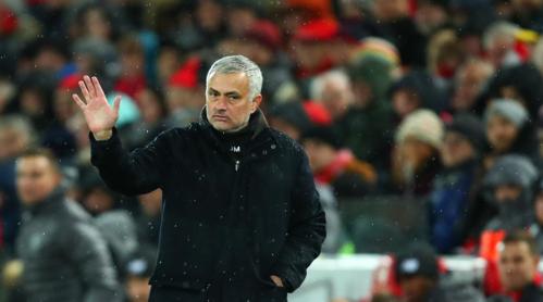 Man Utd phải tốn khoản tiền lớn cho Mourinho. Ảnh:AFP.