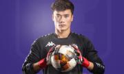Bùi Tiến Dũng lỡ trận Siêu Cup Quốc gia vì dính chấn thương