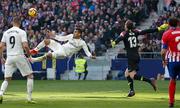Real Madrid - gã khổng lồ trỗi dậy trên miệng vực