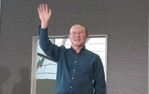 HLV Park Hang-seo đột ngột huỷ bỏ kế hoạch sang Campuchia theo dõi U22 Việt Nam đá giải Đông Nam Á.