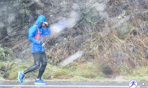 Bí quyết giữ sức bền của các VĐV marathon đỉnh cao