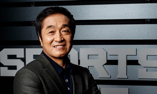 Ông Lee trải lòng với truyền thông Hàn Quốc, trước khi trở lại Việt Nam làm việc. Ảnh: Spotv.