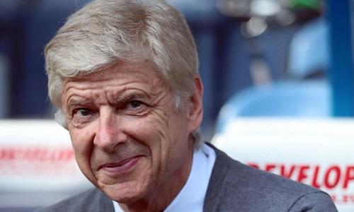 Arsene Wenger chưa nhận thêm công việc nào, sau khi rời Arsenal hè 2018. Ảnh: PA.