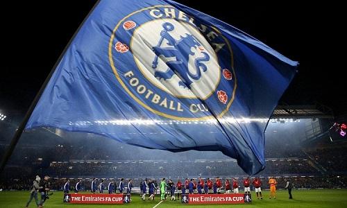 Tham vọng của Chelsea sẽ bị ảnh hưởng bởi án cấm chuyển nhượng. Ảnh: Reuters.
