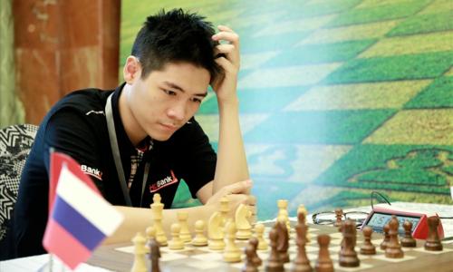 Những kỳ thủ trẻ như Lê Tuấn Minh cần được thi đấu nhiều hơn ở những giải như HDBank để cải thiện Elo.