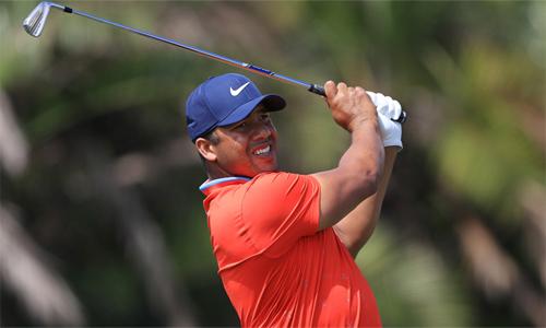 Vegas có hai điểm par và một birdie trong ba hố 15,16,17 – cụm hố đấu khó nhất tại Honda Classic. Ảnh: Golf Digest.