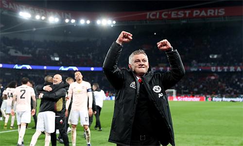 Solskjaer đang giúp Man Utd từng bước lấy lại vị thế, nhưng CLB vẫn chưa thể trở thành một thế lực tranh chấp các danh hiệu lớn nhất như trước kia.
