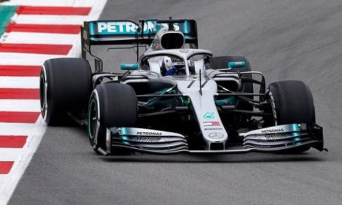 Valtteri Bottas là tay đua nhiều lần đạtfastest lap nhất trong mùa giải 2018. Ảnh: Motorsport.