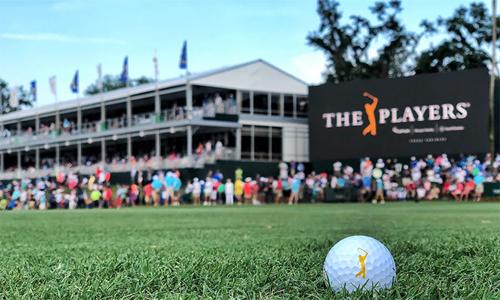 The Players là giải đấu có tiền thưởng lớn nhất ở PGA Tour năm nay. Ảnh: The Players Championship.