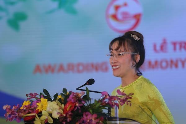 Giải Cờ vua Quốc tế HDBank sẽ nâng tầm cờ vua Việt Nam ra thế giới - page 2