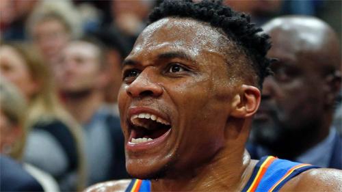Westbrook luôn là