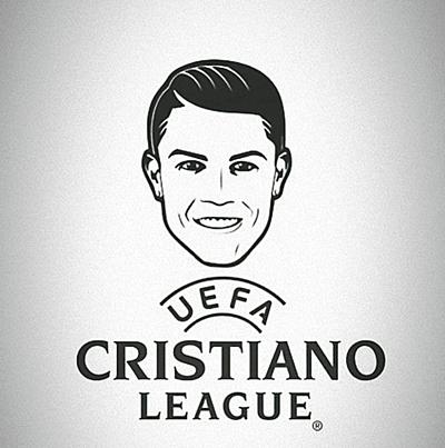 UEFA có thể đổi Champions League thành Cristiano League để vinh danh Ronaldo.