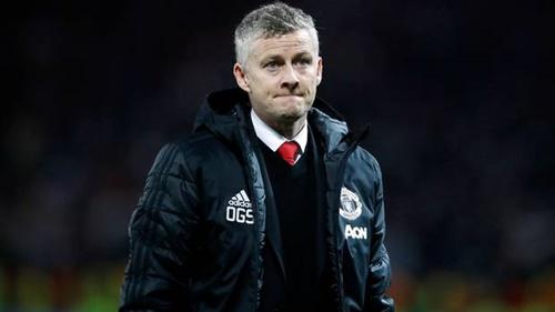 Man Utd của Solskjaer bị đổi lịch thi đấu ở tứ kết Champions League. Ảnh: EPA.