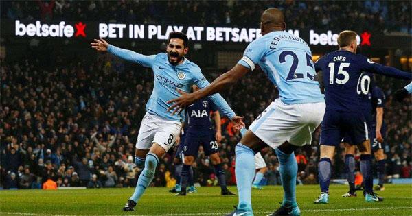 Man City cần tránh vết xe đổ thua Liverpool mùa trước.