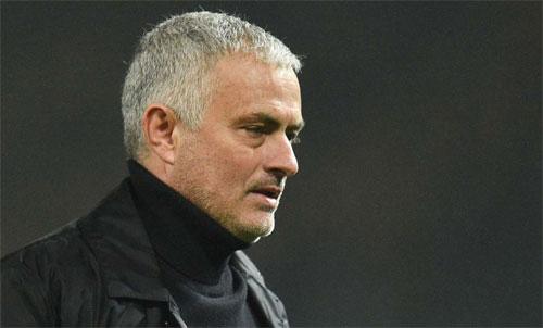 Mourinho muốn bóng đá Anh có ít nhất hai đại diện vào bán kết. Ảnh: Reuters