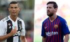 Messi áp sát kỷ lục của Ronaldo tại La Liga