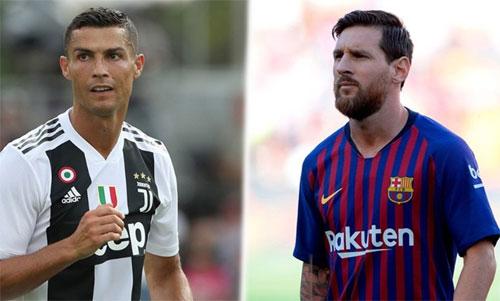 Ronaldo không còn cơ hội nâng cao kỷ lục tại La Liga, do đã chuyển đi.