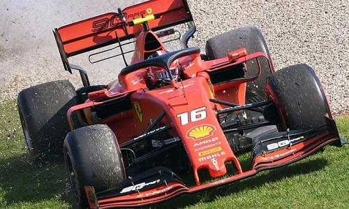 Ferrari tự tin sẽ sớm cho thấy tiềm năng của chiếc SF90. Ảnh: Sky Sports.
