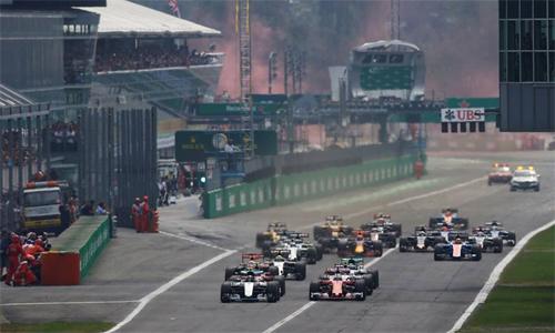 Việt Nam được kỳ vọng sẽ sở hữu một đường đua như huyền thoại Monza tại Italy. Ảnh: AFP.