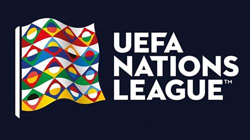 Nations League lựa chọn sớm 16 đội đá play-off cho Euro 2020.