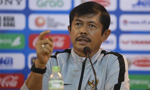 HLV Sjafri vẫn đánh giá cao U23 Việt Nam dù không còn Xuân Trường và Công Phượng.