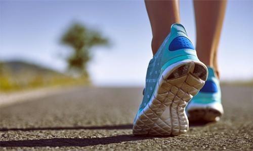 Chạy bộ, trên thực tế không quá phức tạp để bắt đầu như suy nghĩ chung của số đông.