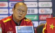 Thầy Park: 'U23 Việt Nam hiện tại có năng lực kém lứa Thường Châu'