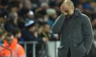 Guardiola tức giận vì lịch thi đấu bất lợi cho Man City