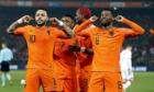 Hà Lan thắng bốn bàn trận ra quân vòng loại Euro 2020