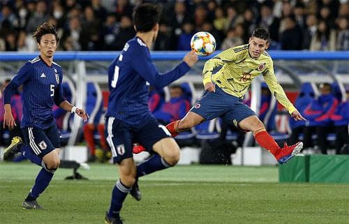 Đội chủ nhà thiếu không ít trụ cột so với khi dự Asian Cup 2019.
