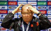 Park Hang-seo: 'Tôi không hài lòng với bản thân dù thắng Indonesia'