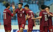 Thái Lan thắng đậm, thay Việt Nam giữ đỉnh bảng