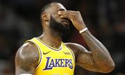 Những thất bại lớn nhất trong làng thể thao năm 2018-2019